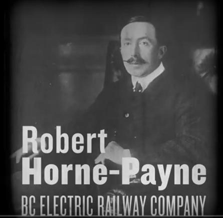 Robert Horne-Payne
